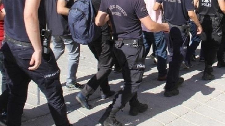 Ankara'da 'Barutlar Çetesi'ne operasyon: 20 gözaltı