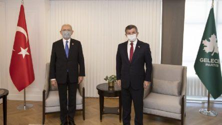 CHP'den görüşme açıklaması: 'RTE'nin tasfiye edileceği paniği yaratmış!'