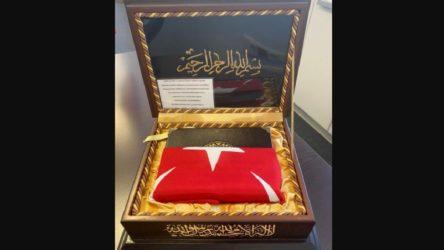 'Milliyetçi İmam Hatipliler' Kılıçdaroğlu'na Kuran ve bayrak hediye edecek
