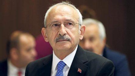 Kılıçdaroğlu'ndan TTB'ye destek