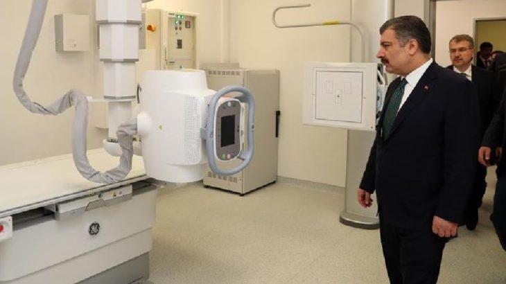 Reuters, dolar borcu milyarları aşan kamu hastanelerinin geri ödemede indirim talep ettiğini yazdı