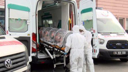 Korona tedavin tamamlandı denilerek eve gönderildi: 1 saat sonra öldü