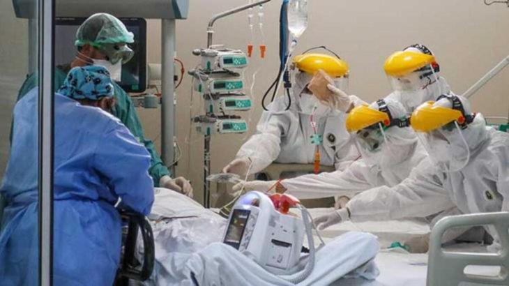 Bugün koronavirüsten 58 kişi daha hayatını kaybetti