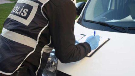 Kocaeli'de koronavirüs denetimi: 235 kişiye para cezası