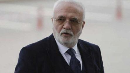 Koronavirüse yakalanan AKP'li vekilin oğlu ambulans uçakla Ankara'ya sevk edildi