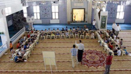 Kuran kursu hocasında koronavirüs: 40 çocuk karantinada