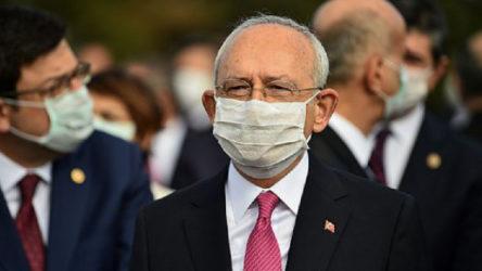 Kılıçdaroğlu'nun danışmanında koronavirüs
