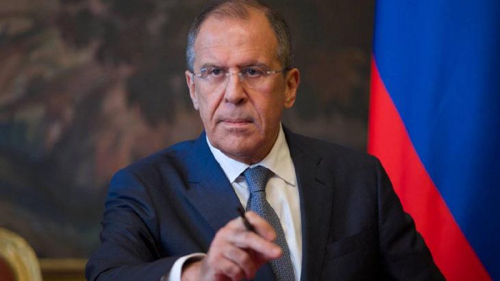 'Rusya ABD'nin istediği gibi Çin'e 'karşı dostluk kurmayacak''