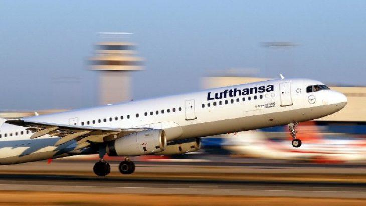 Almanya'nın en büyük havayolu şirketi 1100 pilotu işten çıkartacak