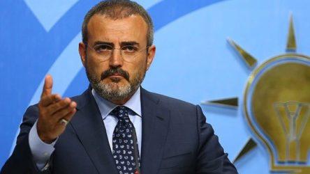 AKP'li Ünal'dan 'Ak troll' açıklaması