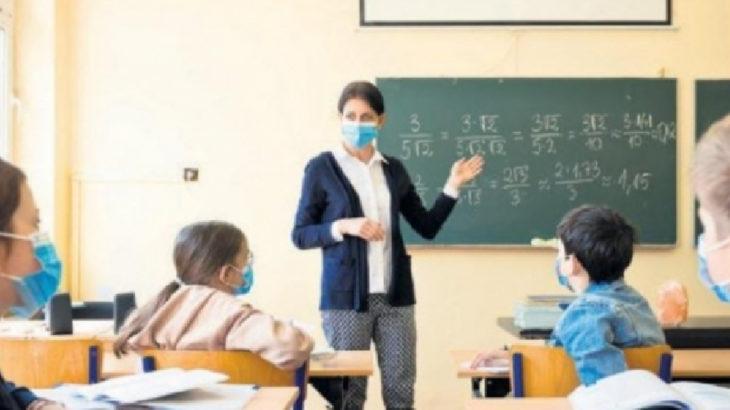Çorum'da 3 okulda yüz yüze eğitime ara verildi