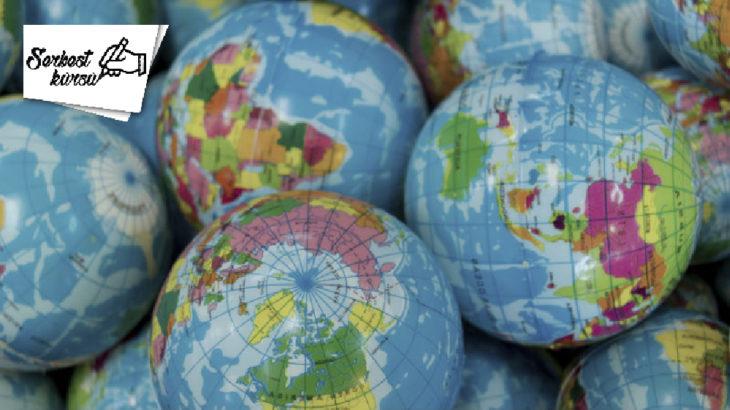 KONUK YAZAR | Cem Gönenç yazdı: Küreselleşme üzerine
