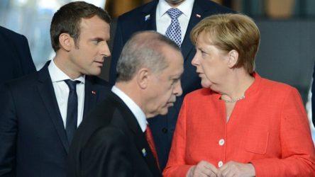 'AB çok yakında Türkiye'ye sopasını gösterecek'