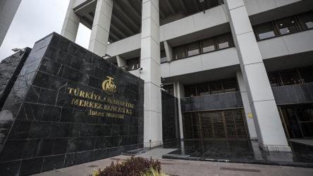 Merkez Bankası'ndan 274 bin TL'lik hediye çikolata