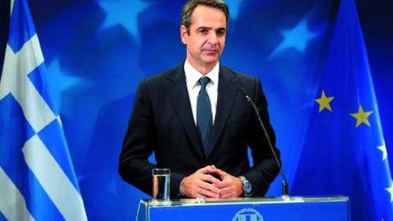 Yunanistan: Türkiye tehdit politikasından vazgeçmeli