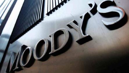 AKP'li Canikli'den Moody's'in kararına eleştiri