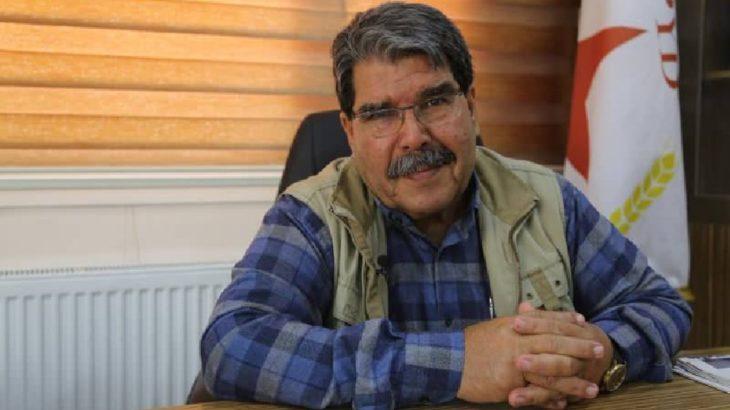 Müslim: HDP operasyonu ile iç savaş kapısı aralanmıştır
