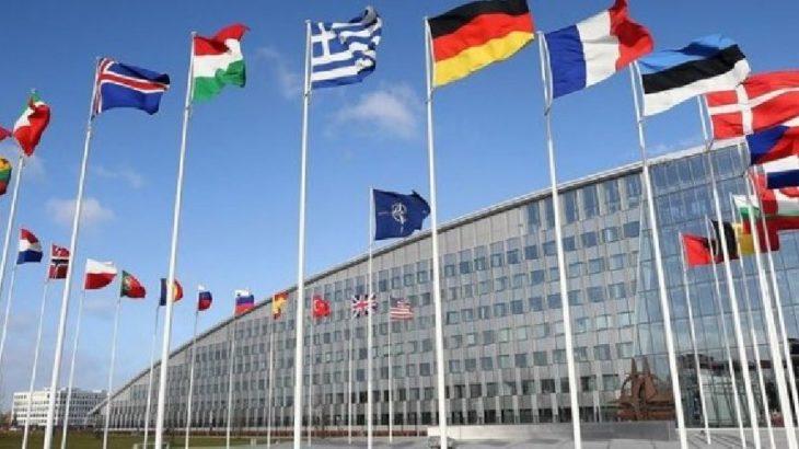 NATO'da 4'üncü Türkiye-Yunanistan toplantısı başladı