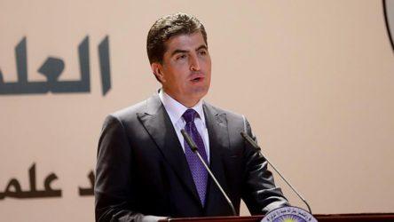 Barzani'den ABD üssüne yapılan saldırıya kınama: ABD'ye ihtiyaç var