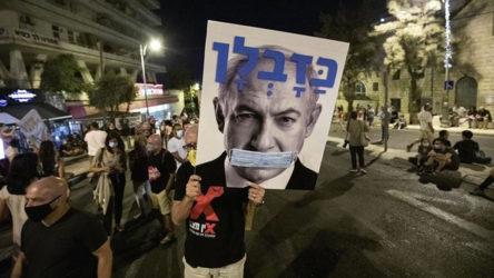 İsrail'de