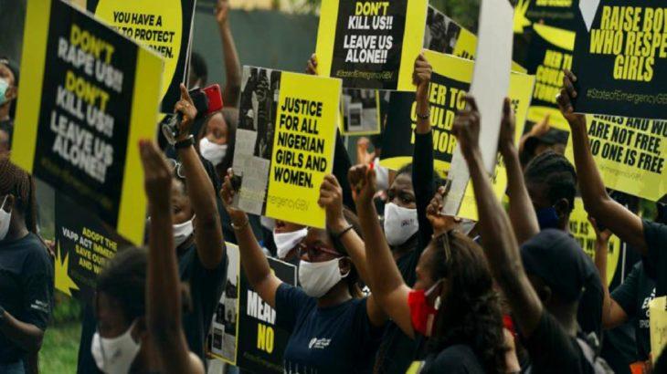 Nijerya'da yeni yasa: 14 yaşından küçüklere tecavüz edenlere idam