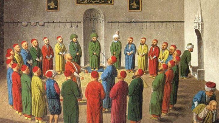 'Osmanlı bir şeyhler-müritler devletiydi...'