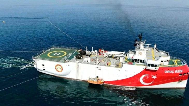 Dışişleri'nden Avrupa Parlamentosu'na 'Doğu Akdeniz' tepkisi