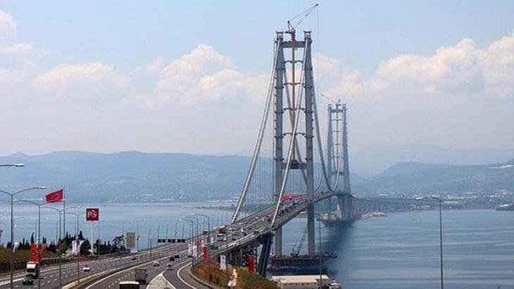 Yine 'araç geçiş garantisi' tutmadı: Osmangazi Köprüsü'ne 1 milyar 750 milyon TL ödeme