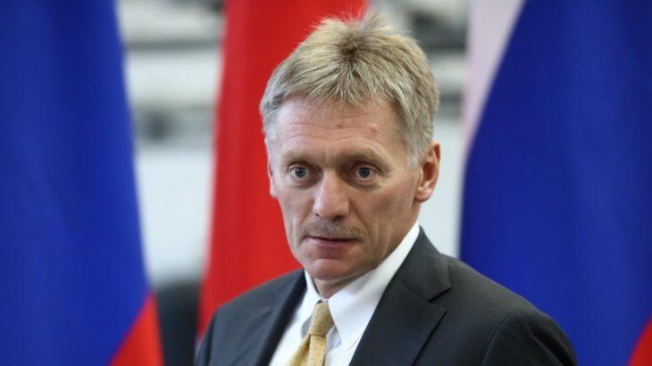 Peskov: Dağlık Karabağ'daki askeri faaliyetlere derhal son verilmeli