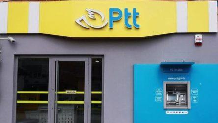 PTT şubesi karantina altına alındı