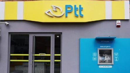PTT, 2019'da 1 milyar 200 milyon TL zarar etti