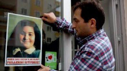 Rabia Naz'ın şüpheli ölümüyle ilgili yeni bir ses kaydı ortaya çıktı