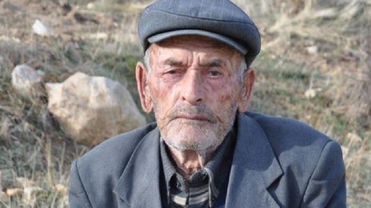 Koronavirüsten ölen Recep Gökçe yer olmadığı için Konya'ya sevk edilmiş