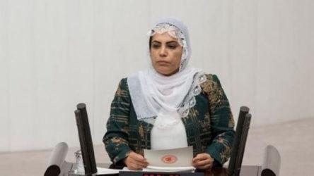 HDP'li vekil Tosun'a 10 yıl hapis cezası