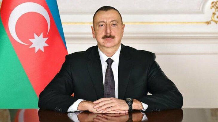 Pandora Belgeleri'nde adı geçen Aliyev, suçu dış güçlere attı