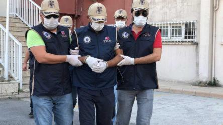Reyhanlı saldırısının faillerinden Ercan Bayat tutuklandı