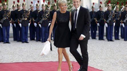 Barlas'tan 'derinlikli' Napolyon-Macron kıyası