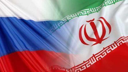 Rusya'dan İran açıklaması: ABD'nin yaptırım tehdidinden korkmuyoruz