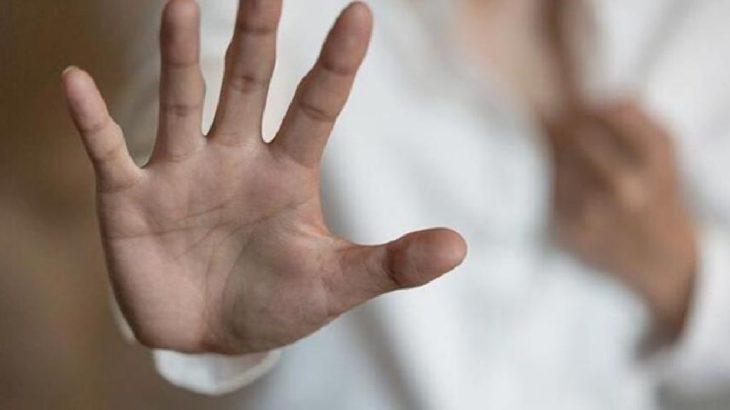 VİDEO   Çapa'da sağlık emekçisine şiddet