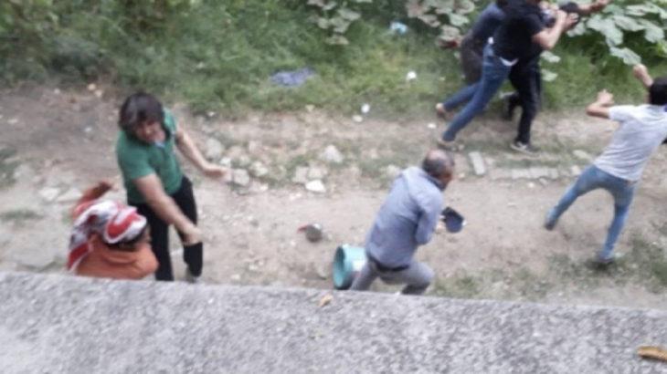 Sakarya'da saldırıya uğrayan işçiler: Bizi ölümle tehdit ettiler