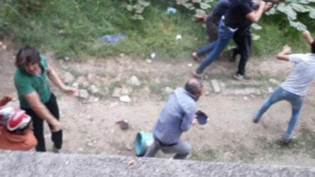 TKH: Sakarya'da mevsimlik işçilere yönelik saldırı kabul edilemez!
