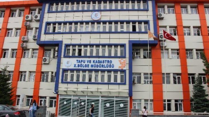 4 kamu dairesi karantinaya alındı