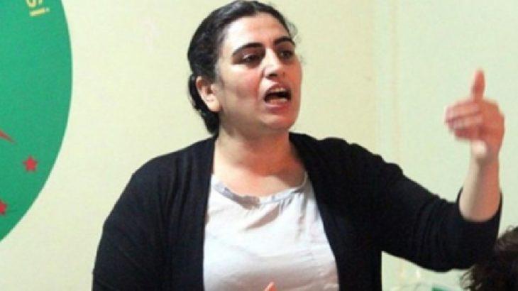 Sebahat Tuncel'e Erdoğan'a hakaretten hapis