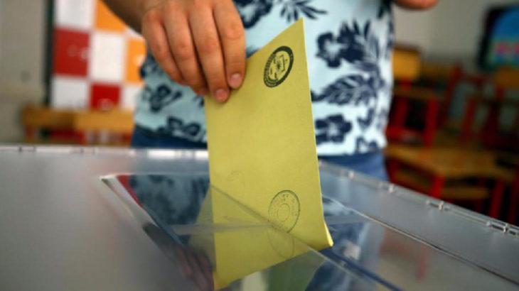 AKP iktidarı siyasi partiler ve seçim kanunu 220 kez değiştirdi!
