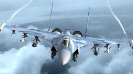 Karadeniz'de Rusya-ABD gerilimi