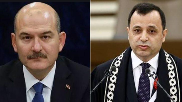 İzmir Barosu: Anayasa Mahkemesi Başkanı'nın tehdit edilmesi kabul edilemez