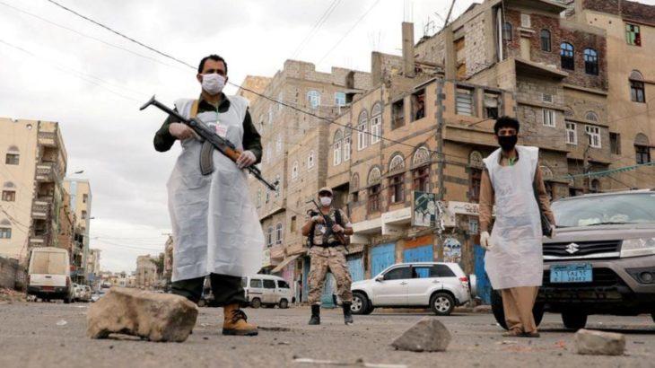 Suudi saldırganlığı altındaki Yemen'de 1 milyon koronavirüs vakası olmasından korkuluyor