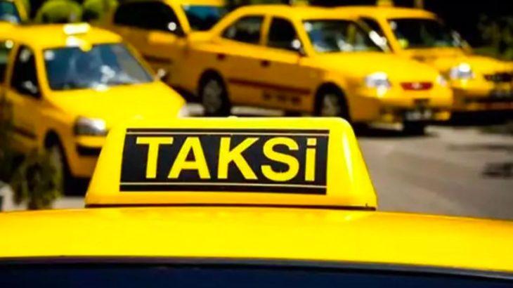 İstanbul'da taksi ve minibüs ücretlerine yüzde 11 zam