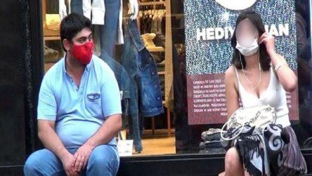 Taksim'deki taciz iddiasına 13 yıl hapis istemi