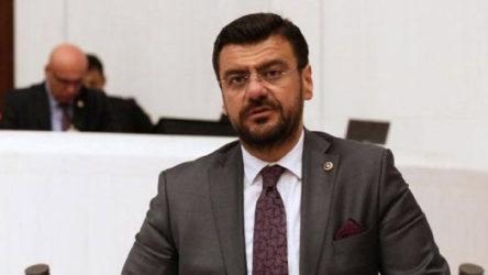 Demirtaş'a hakaret eden AKP'li vekil: Danışmanım yapmış